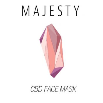 Majesty Facemasks