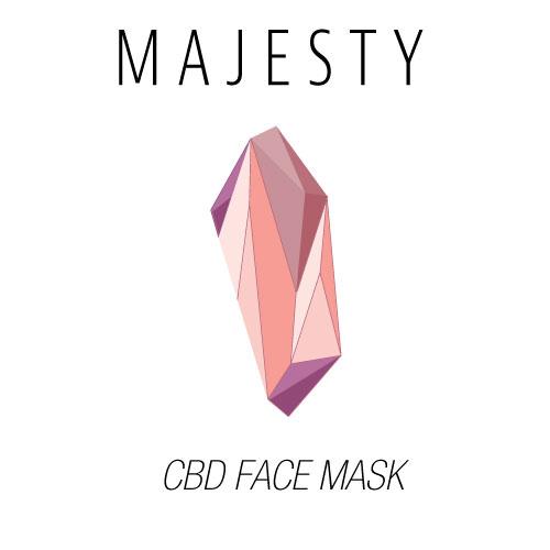 Majesty Facemasks