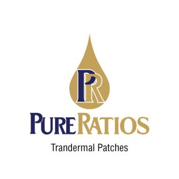 Pure Ratios Logo