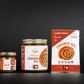 Cinnamon Roll Line Sm