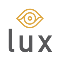 Lux Edibles Logos Standard Stacked 400px