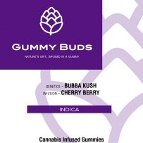 Gummybuds.indica.packaging.2019