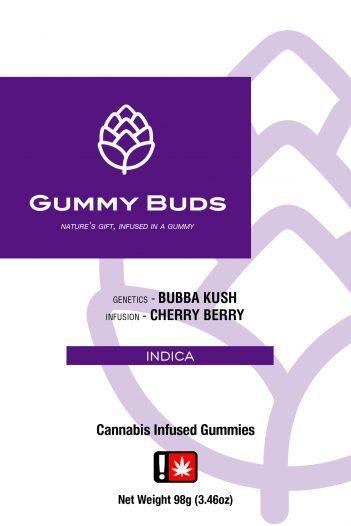 Gummybuds.indica.packaging.2019